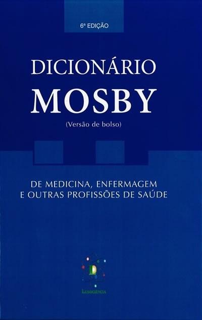 Dicionário Mosby