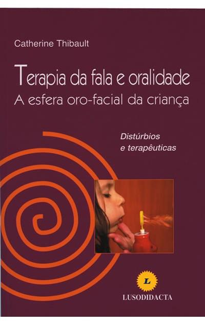 Terapia da Fala e Oralidade...