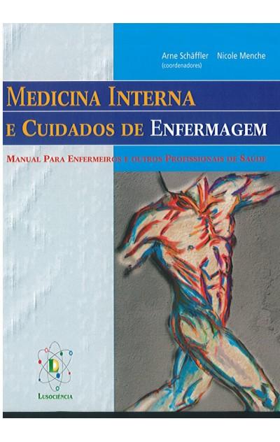 Medicina Interna e Cuidados...