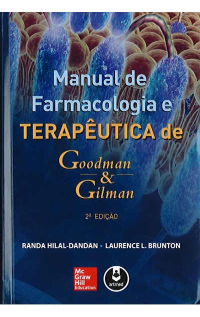 Manual de Farmacologia e...