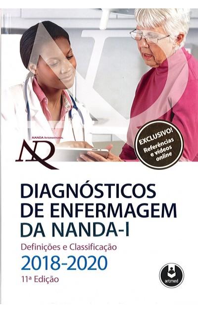 Diagnósticos de Enfermagem...