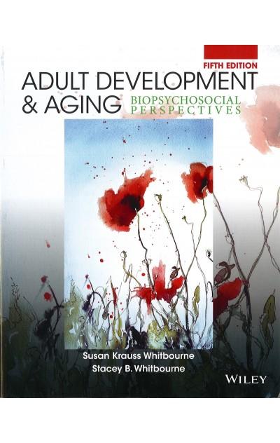 Adult Development and...