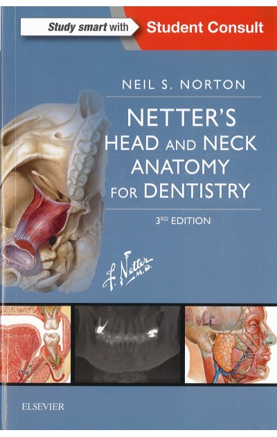 Netter'S Head And Neck...