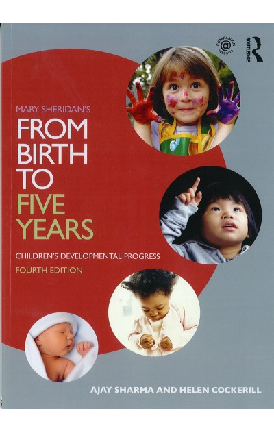 From Birth To Five Years:...