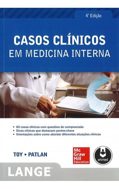 Casos Clínicos em Medicina...