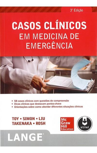 Casos Clinicos Em Medicina...