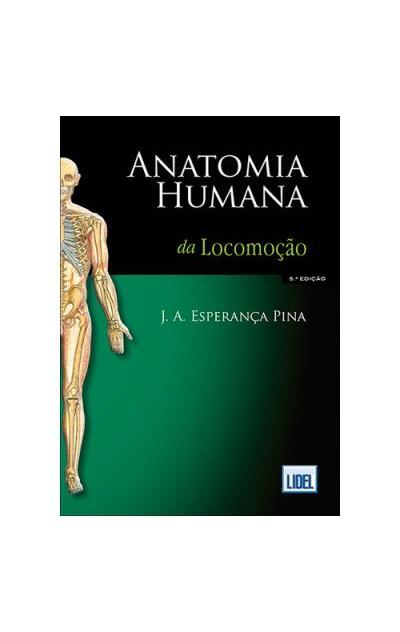 Anatomia Humana da...