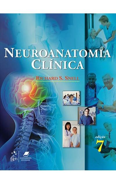 Neuroanatomia Clínica (7ª...