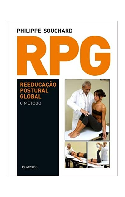 RPG-Reeducação Postural Global