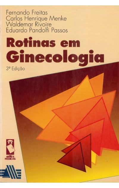 Rotinas em Ginecologia (3ª...