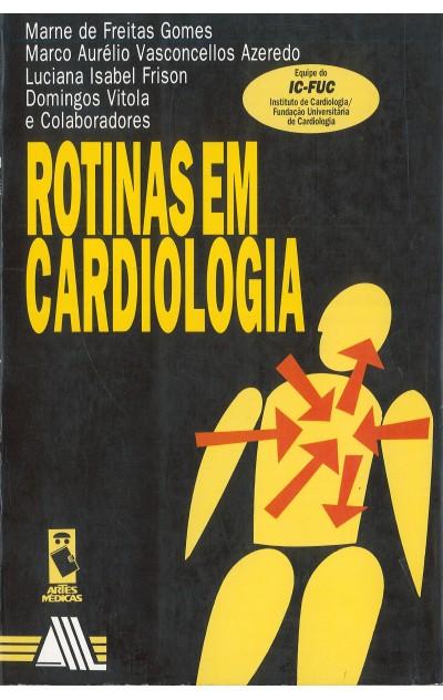 Rotinas em Cardiologia