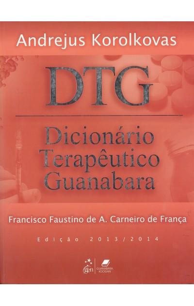 DGT - Dicionário...