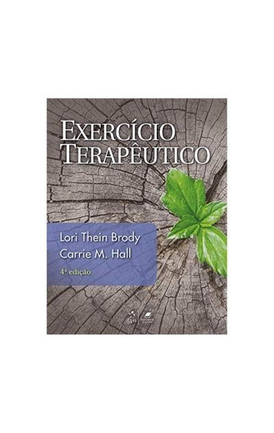 Exercício Terapêutico (4.ª...